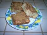 Apple Sour Cream Coffee Cake picture