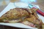 Baked Monte Cristo Sandwich picture