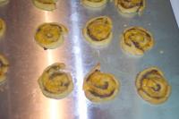 Sausage Pinwheels picture