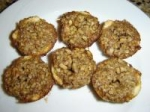 Light Pecan Tassies in Cream Cheese Pastry picture