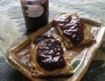 Strawberry-gooseberry Jam picture