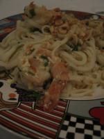 Shrimp Pad Thai picture