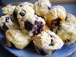 Blueberry Crunch Muffins picture