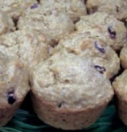 Natural Bran Muffins picture