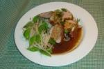 Spicy Chinese Pork Tenderloin picture