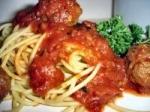 Pasta Sauce #1 picture