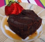 Mississippi Mud Cake picture