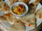 Cheese Quesadillas picture
