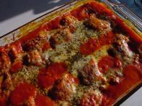 Ravioli Lasagna picture