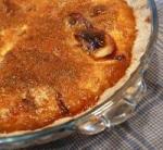 Tassajara Peach Kuchen picture