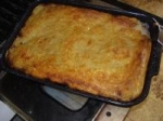 Rappy Pie  (Acadian Food) picture