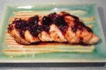 Cherry-balsamic Glazed Chicken Breasts picture
