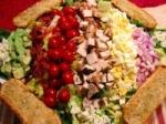 Copy Cat Bob Evan's Cobb Salad picture