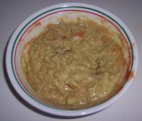 Salsa Guacamole picture