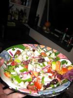 Turkish Chopped Salad picture