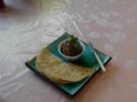 Baigan Bhartha (eggplant) picture