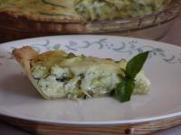 Zucchini Appetizer picture