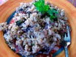 Savory Turkish Pilaf picture