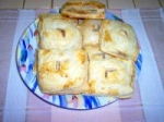 Individual Puff Pastry Apple Pies picture