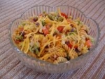 Mexican Pasta Salad picture