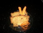 Pineapple Carrot Bread picture