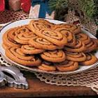 Date Swirls Cookies picture