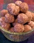 Amaretto Bon Bon Balls picture