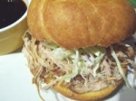 Oriental Pork Sandwiches picture