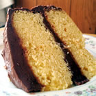 David's Yellow Cake picture