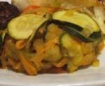 Zucchini Mexicali picture