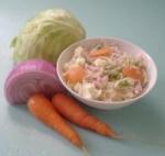 Sauerkraut Salad picture