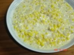 Feta Creamed Corn picture
