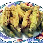 Deep Fried Dill Pickles picture