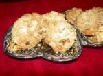 Pignoli Amaretti (pine Nut Cookies) picture