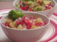 Pineapple Salsa picture