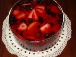 Mixed Berry Terrine picture