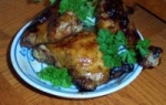Southern Barbequed Chicken (grill, Broiler or Oven) picture