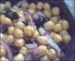 Moroccan Chickpea Salad picture
