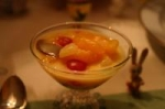 Creamy Fruit Salad picture