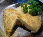 Baked Chicken Breast Supreme picture
