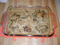 Easy Salisbury Steak picture