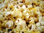 Garlic Butter & Cheese Popcorn picture