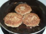 Chicken and Rice Rissoles picture