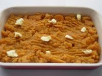 Seet's Yummy  Candied Yams or Sweet Potatoes picture
