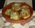 Blue Cheese Mushrooms picture
