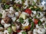 Grilled Veggie Tortellini Salad picture