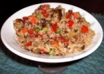 Zippy Brown Rice Pilaf picture