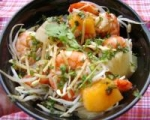 Fruity Salad With an Asian Touch picture