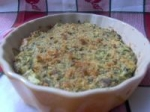 Zucchini Gratin (goat Cheese) picture