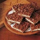 Deluxe Chocolate Marshmallow Bars picture